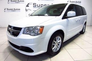 2015 Dodge Grand Caravan SXT Doral (Miami Area), Florida 8
