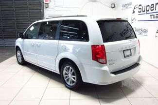 2015 Dodge Grand Caravan SXT Doral (Miami Area), Florida 4