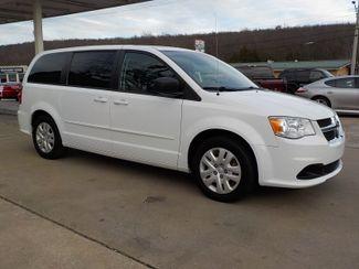 2015 Dodge Grand Caravan SE Fayetteville , Arkansas 3