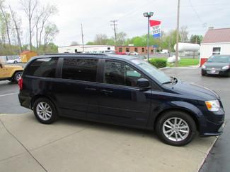 2015 Dodge Grand Caravan SXT Fremont, Ohio 2