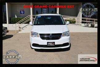 2015 Dodge Grand Caravan SXT in Garland