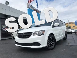2015 Dodge Grand Caravan SE Plus Hialeah, Florida