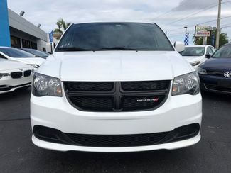 2015 Dodge Grand Caravan SE Plus Hialeah, Florida 1
