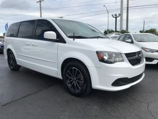 2015 Dodge Grand Caravan SE Plus Hialeah, Florida 2