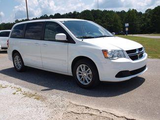 2015 Dodge Grand Caravan SXT Lineville, AL 4