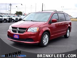 2015 Dodge Grand Caravan SXT | Lubbock, TX | Brink Fleet in Lubbock TX