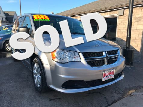 2015 Dodge Grand Caravan SE in , Wisconsin