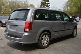 2015 Dodge Grand Caravan Naugatuck, Connecticut 4