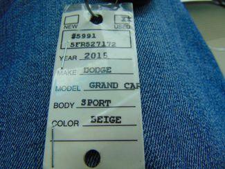 2015 Dodge Grand Caravan SXT Nephi, Utah 9
