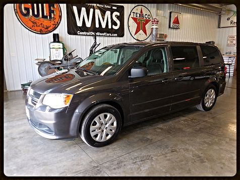 2015 Dodge Grand Caravan SE in , Ohio