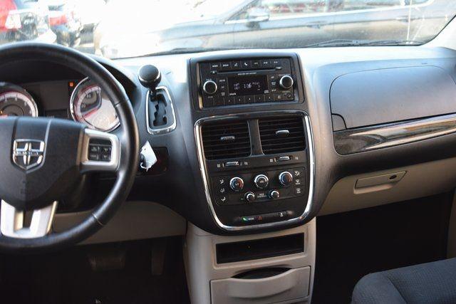 2015 Dodge Grand Caravan SE Richmond Hill, New York 17