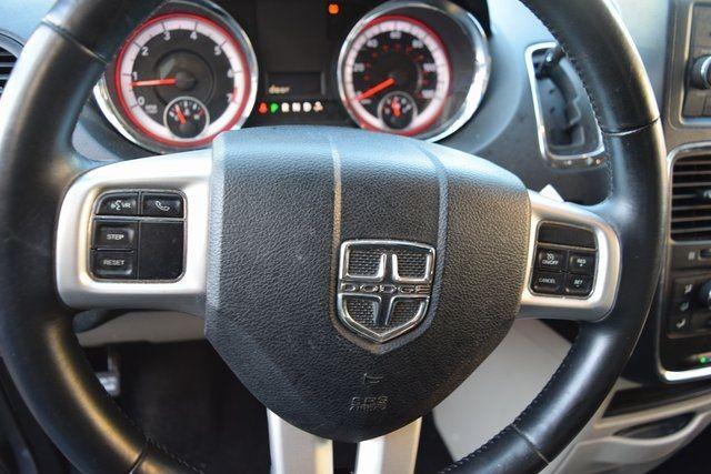 2015 Dodge Grand Caravan SE Richmond Hill, New York 27