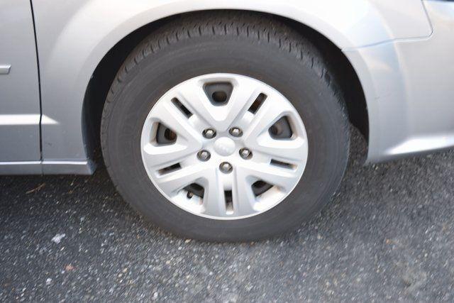 2015 Dodge Grand Caravan SE Richmond Hill, New York 6