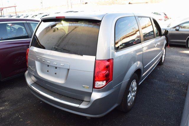 2015 Dodge Grand Caravan SE Richmond Hill, New York 7
