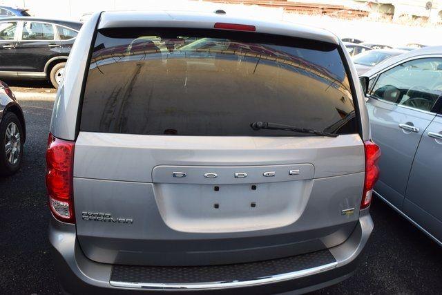 2015 Dodge Grand Caravan SE Richmond Hill, New York 9