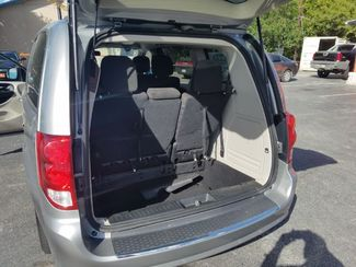 2015 Dodge Grand Caravan SXT San Antonio, TX 28