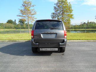 2015 Dodge Grand Caravan Se Handicap Van Pinellas Park, Florida 4