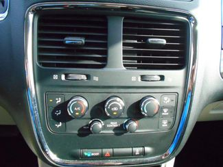 2015 Dodge Grand Caravan Se Handicap Van Pinellas Park, Florida 8