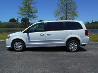 2015 Dodge Grand Caravan Se Handicap Van Pinellas Park, Florida 1