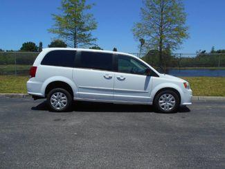 2015 Dodge Grand Caravan Se Handicap Van Pinellas Park, Florida 2