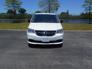 2015 Dodge Grand Caravan Se Handicap Van Pinellas Park, Florida 3