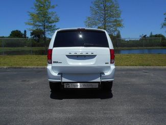 2015 Dodge Grand Caravan Se Wheelchair Van- DEPOSIT Pinellas Park, Florida 4