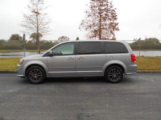 2015 Dodge Grand Caravan Se Plus Handicap Van............. Pre-construction pictures. Van now in production. Pinellas Park, Florida 1