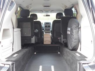 2015 Dodge Grand Caravan Sxt Wheelchair Van Pinellas Park, Florida 5