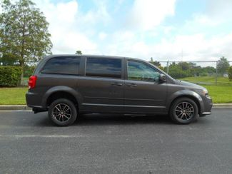 2015 Dodge Grand Caravan Sxt Handicap Van Pinellas Park, Florida 2