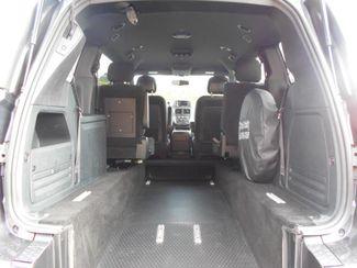 2015 Dodge Grand Caravan Sxt Handicap Van Pinellas Park, Florida 5