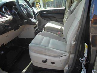 2015 Dodge Grand Caravan Sxt Wheelchair Van Pinellas Park, Florida 8