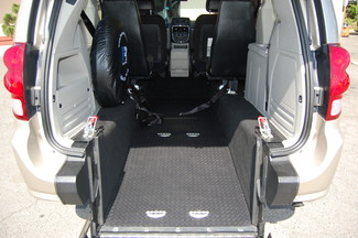 2015 Dodge H-Cap 2 Pos. Charlotte, North Carolina 6