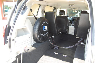 2015 Dodge H-Cap 2 Pos. Charlotte, North Carolina 8