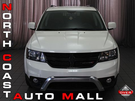 2015 Dodge Journey Crossroad in Akron, OH