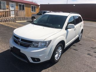 2015 Dodge Journey SXT | Ardmore, OK | Big Bear Trucks (Ardmore) in Ardmore OK