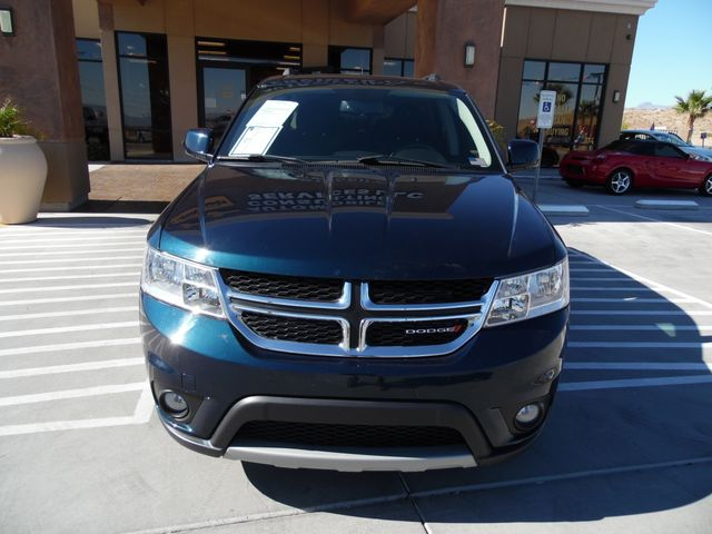 2015 Dodge Journey SXT V6 3ROW Bullhead City, Arizona 1