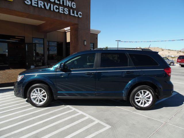 2015 Dodge Journey SXT V6 3ROW Bullhead City, Arizona 3