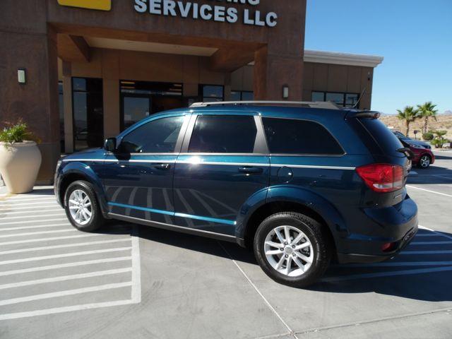 2015 Dodge Journey SXT V6 3ROW Bullhead City, Arizona 4