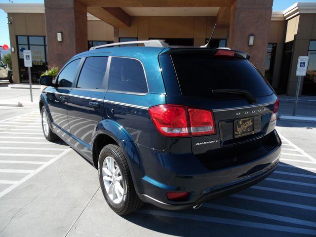 2015 Dodge Journey SXT V6 3ROW Bullhead City, Arizona 5