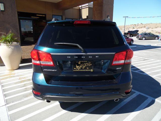 2015 Dodge Journey SXT V6 3ROW Bullhead City, Arizona 7