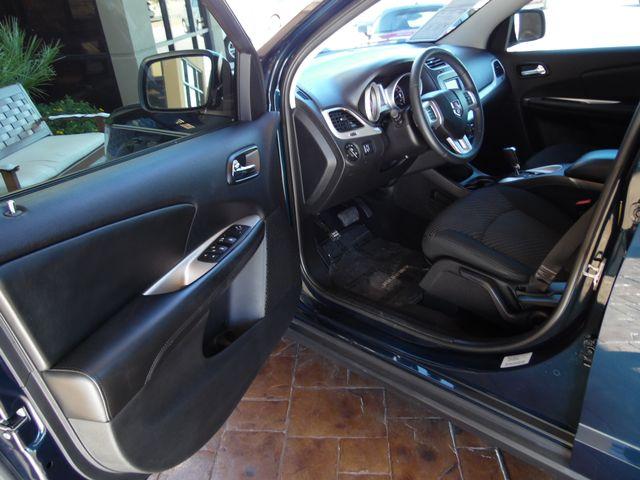 2015 Dodge Journey SXT V6 3ROW Bullhead City, Arizona 12