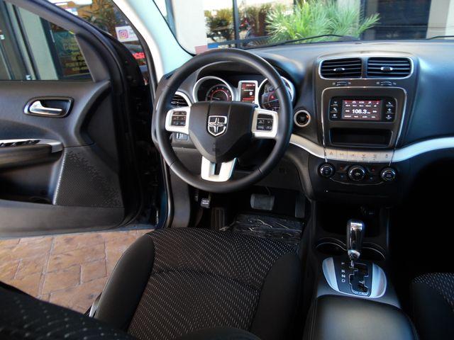 2015 Dodge Journey SXT V6 3ROW Bullhead City, Arizona 13