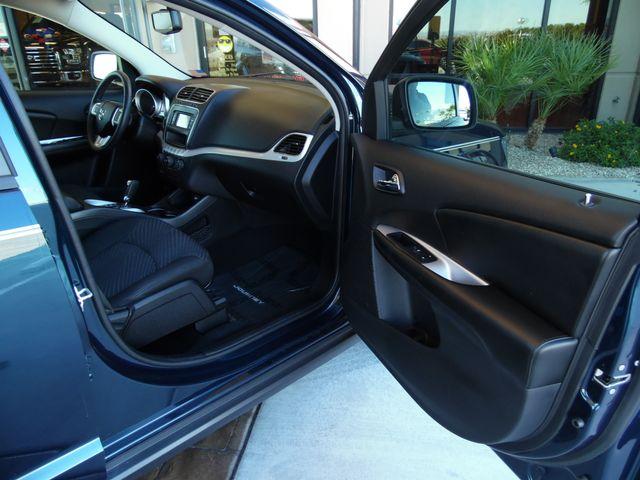 2015 Dodge Journey SXT V6 3ROW Bullhead City, Arizona 24