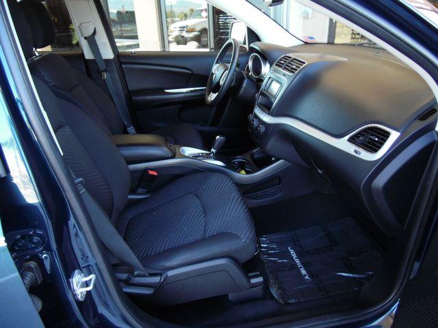 2015 Dodge Journey SXT V6 3ROW Bullhead City, Arizona 25