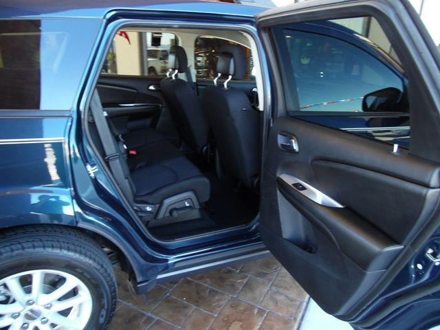 2015 Dodge Journey SXT V6 3ROW Bullhead City, Arizona 26