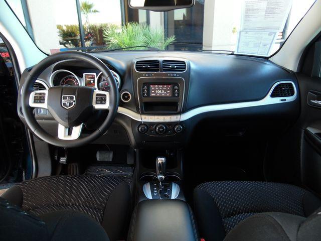 2015 Dodge Journey SXT V6 3ROW Bullhead City, Arizona 14