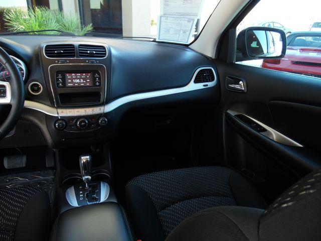 2015 Dodge Journey SXT V6 3ROW Bullhead City, Arizona 15