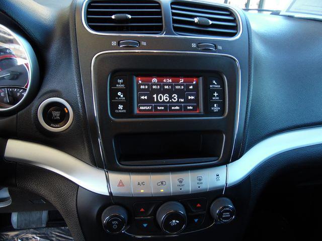 2015 Dodge Journey SXT V6 3ROW Bullhead City, Arizona 17