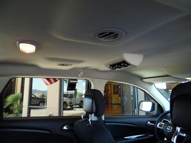 2015 Dodge Journey SXT V6 3ROW Bullhead City, Arizona 29