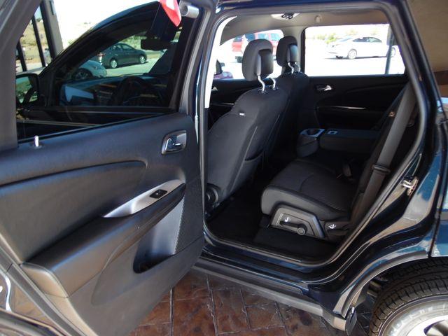 2015 Dodge Journey SXT V6 3ROW Bullhead City, Arizona 31